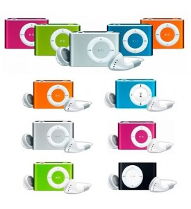 MP3 PLAYER PARA REGALO