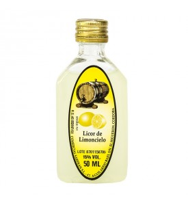 LICOR DE LIMONCIELO 50ML